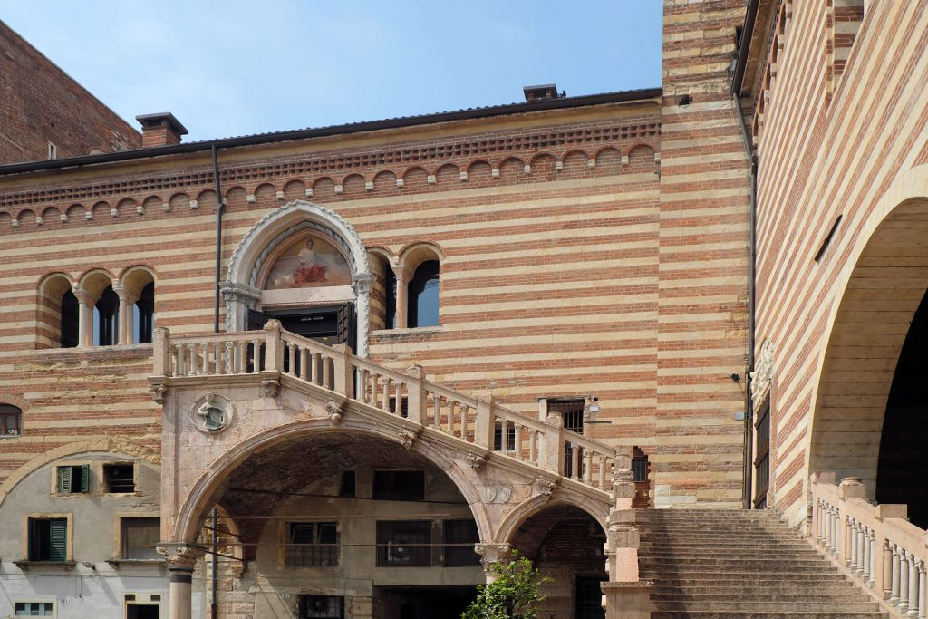 Art in Verona, between avant-garde and tradition