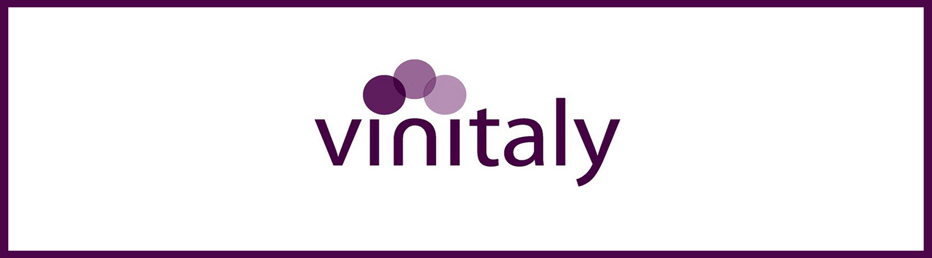 Vinitaly and The City: we are waiting for you.