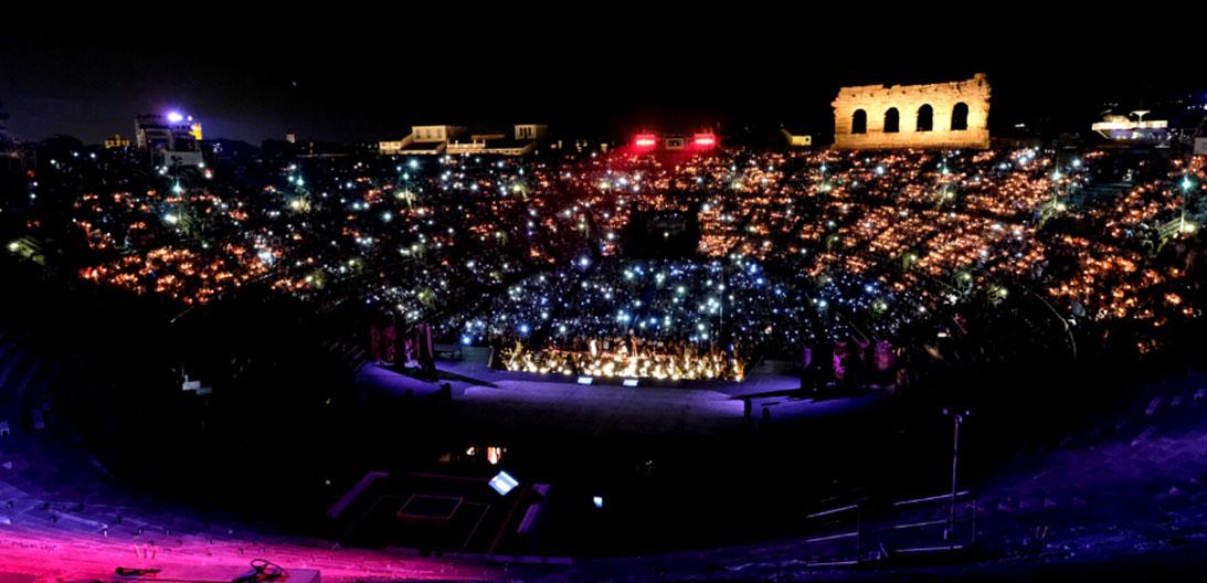 Summer 2020 Opera Festival