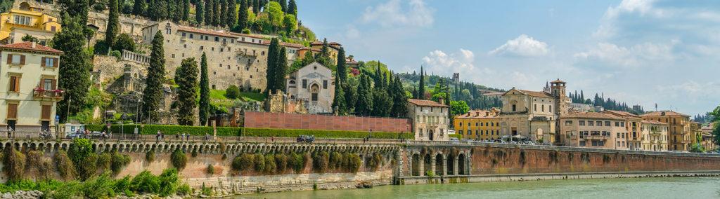 Verona in Aprile, tra Pasqua e Vinitaly 2020